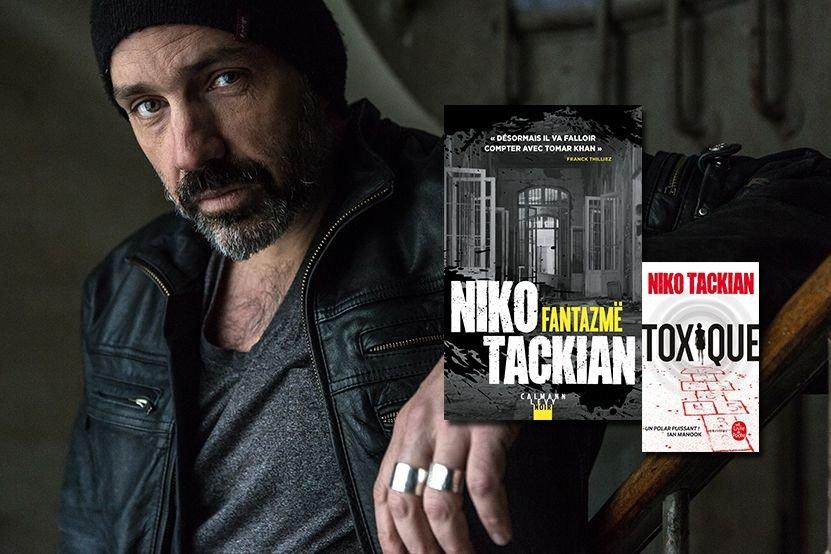 Niko Tackian