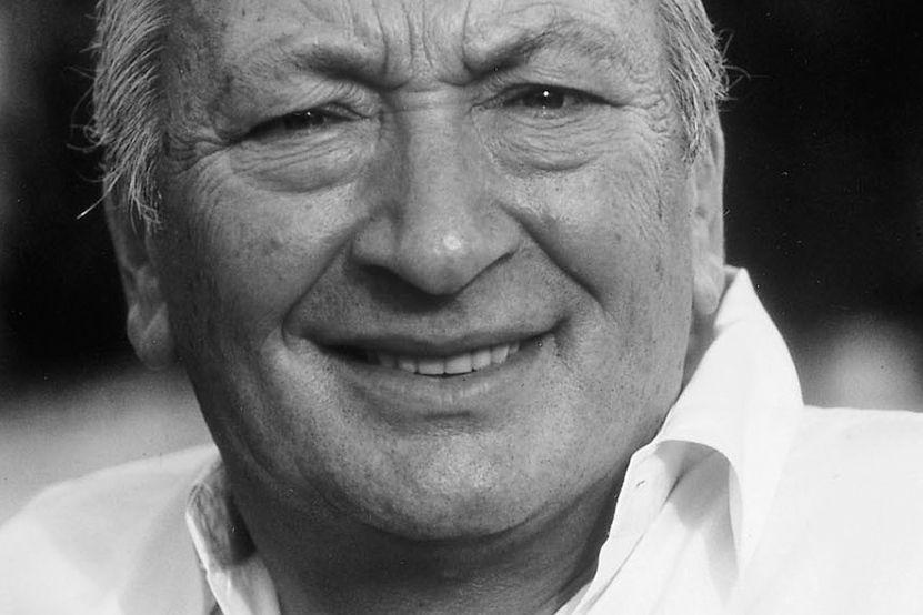 Joseph Joffo L Auteur D Un Sac De Billes Est Mort A 87