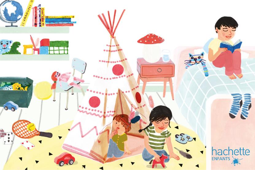 Cherche et Trouve : une activité Montessori pour s'amuser à la maison avec Karine Surugue