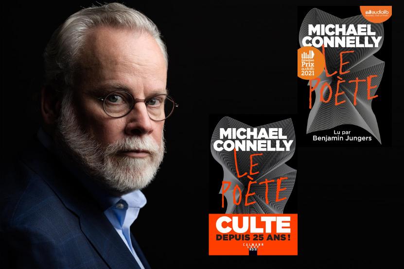 """""""Le Poète"""" de Michael Connelly fête ses 25 ans"""
