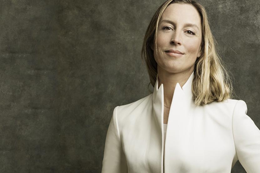 Adélaïde de Clermont-Tonnerre lauréate du Grand Prix du roman de l'académie française 2016