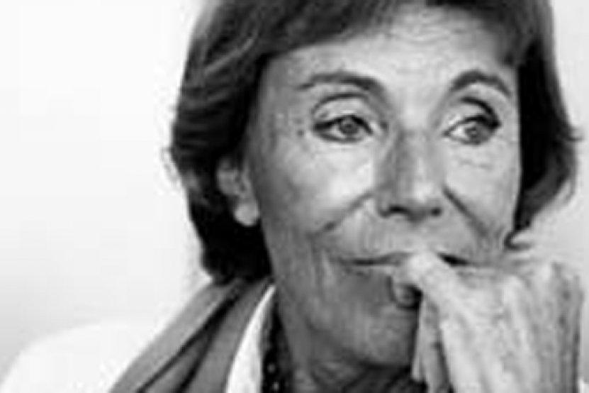 La romancière et journaliste Benoîte Groult est décédée