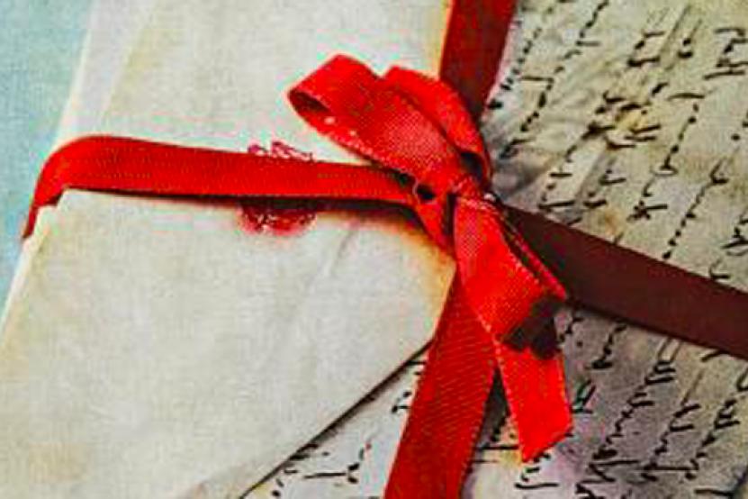 """""""Il était une lettre"""" : voici LE roman de la Saint-Valentin"""