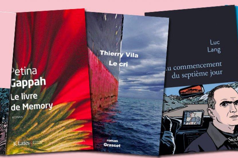 Prix Femina : qui sont les romanciers français et étrangers sélectionnés ?