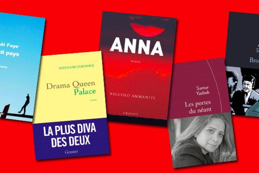 Prix Médicis : les sélections romans français et étrangers ont été annoncées