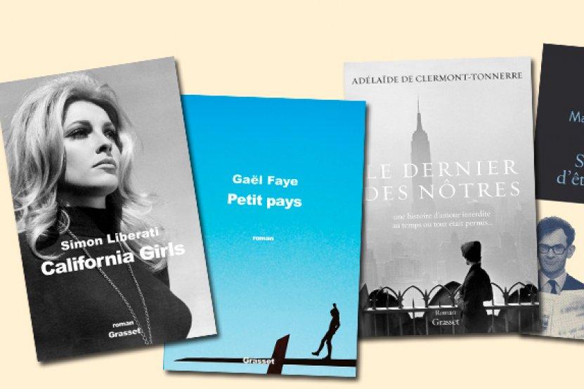 Prix Renaudot 2016 : une deuxième liste pleine de surprises !