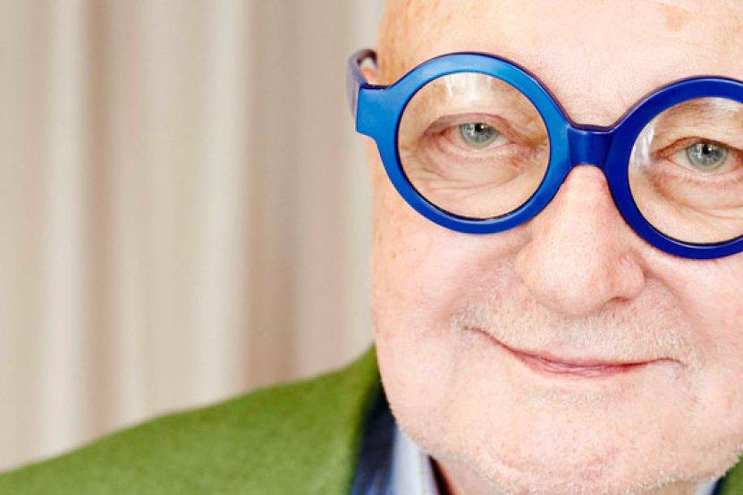 Adieu Jean-Pierre Coffe