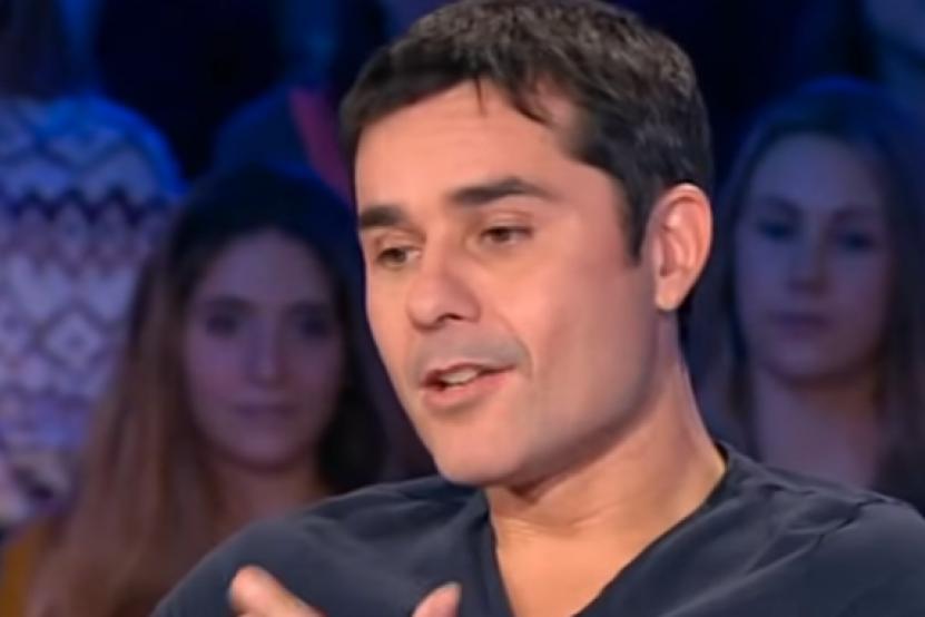 """""""On n'est pas couché"""" : Laurent Binet suscite le débat avec """"La septième fonction du langage"""""""