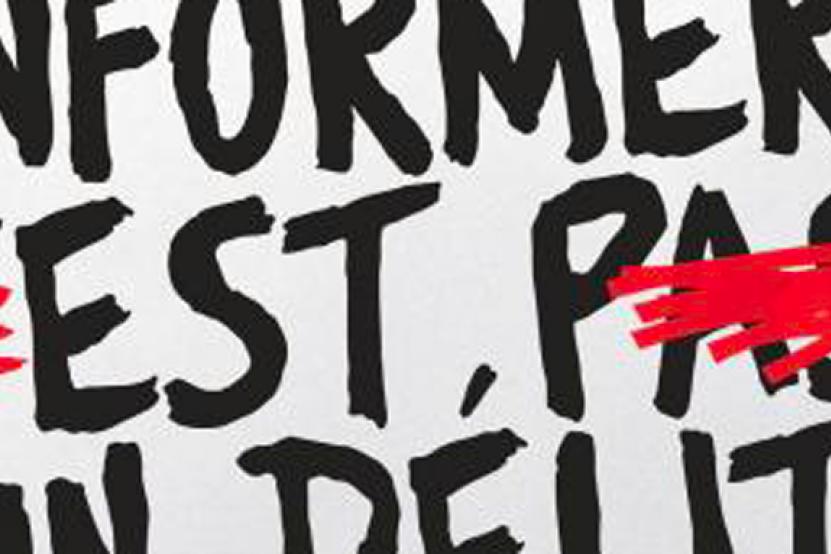 """Le collectif """"Informer n'est pas un délit"""" reçoit le Prix des Assises du Journalisme"""