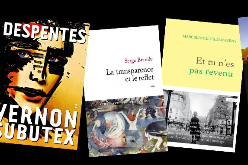 Palmares Lire Des 20 Meilleurs Livres De L Annee