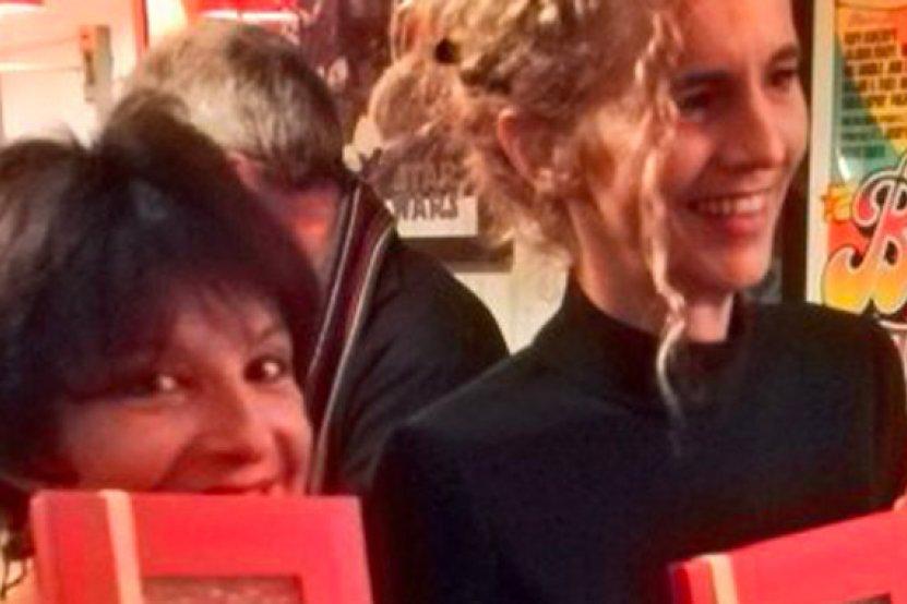 Prix Audiolib 2016 : D'après une histoire vraie de Delphine de Vigan récompensé !