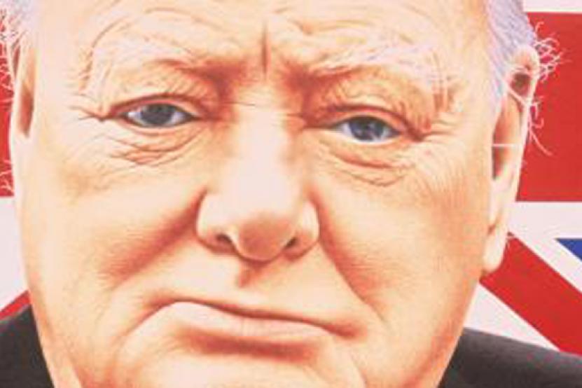 Boris Johnson : brillant biographe de Winston Churchill