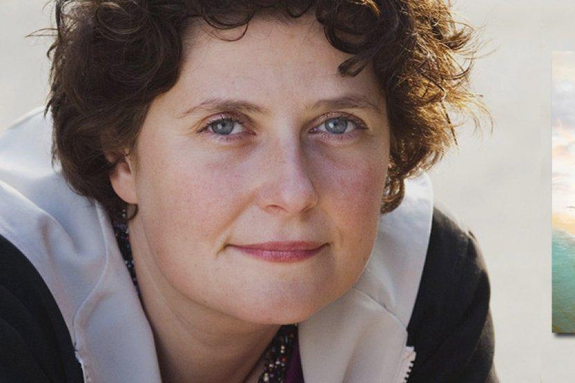 """Emmanuelle Friedmann : """"Je trouve l'idée du mensonge très romanesque"""""""