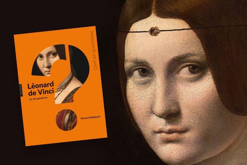 Quiz spécial Léonard de Vinci