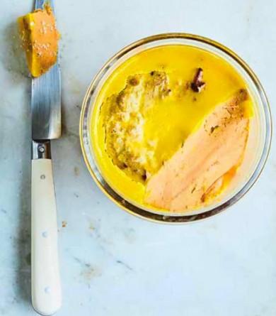 Noël 2020 : la recette du foie gras à l'armagnac de la Maison Vérot